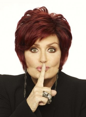 sharon osbourne hair style 10 images about hair on hair 7812 | 2064f0a0972338b42d53288670dbd943