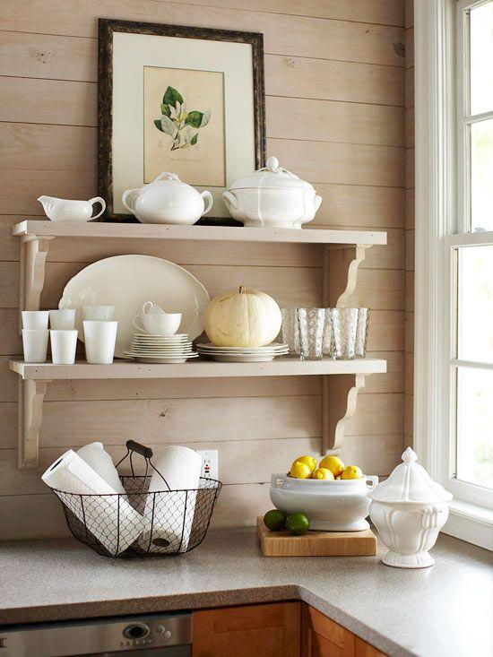 Seasonal Kitchen Display