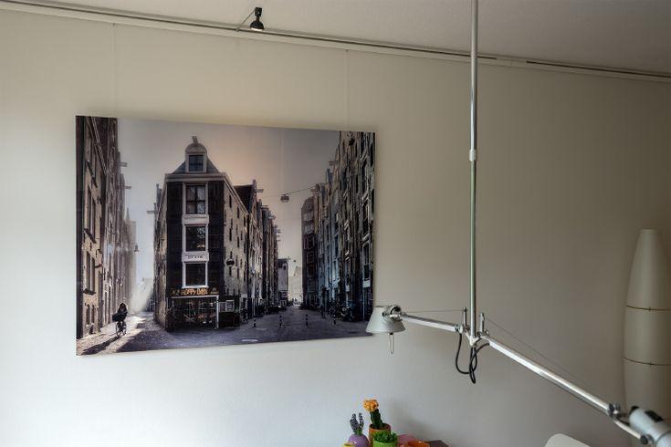 Tips om je favoriete foto te laten afdrukken voor aan de muur