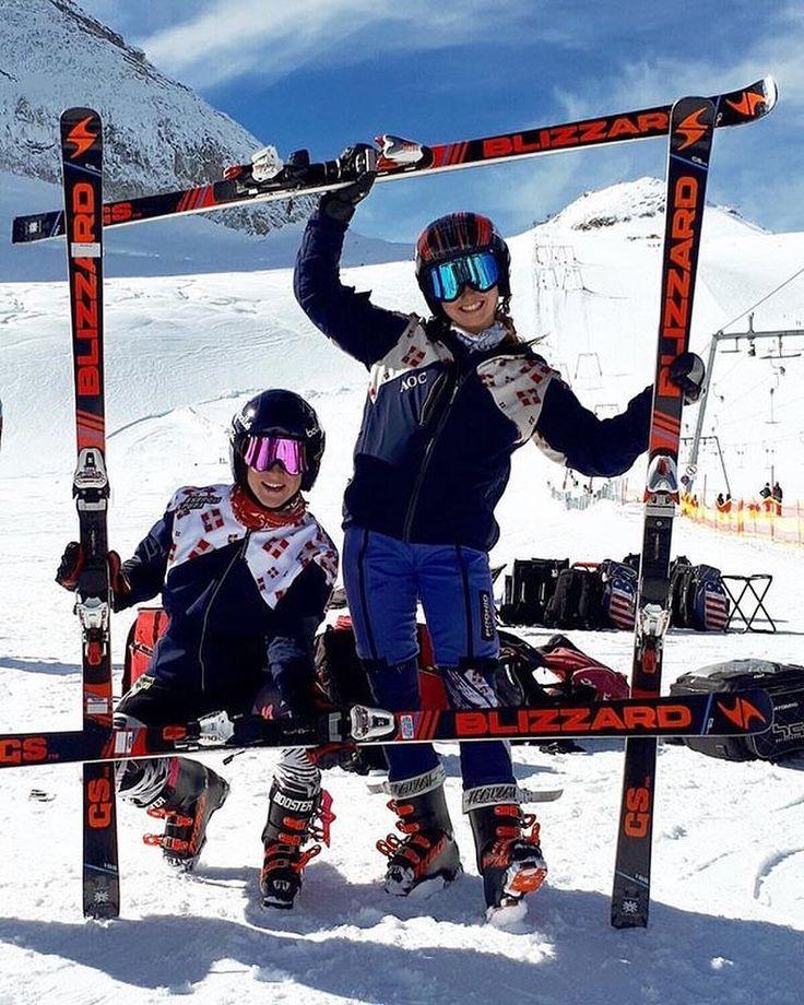"""Mi piace"": 564, commenti: 4 - Tecnica Ski Boots (@tecnicaskiboots) su Instagram: """"Super girls!"" 📷: @audibertcharlotte_ #tecnicaskiboots #conqueryourmountain #women2women"""