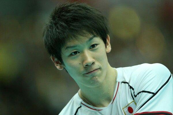チャーミングな石川選手。
