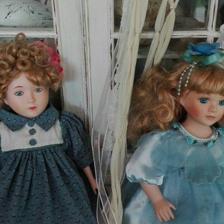 Dolls VINTAGE