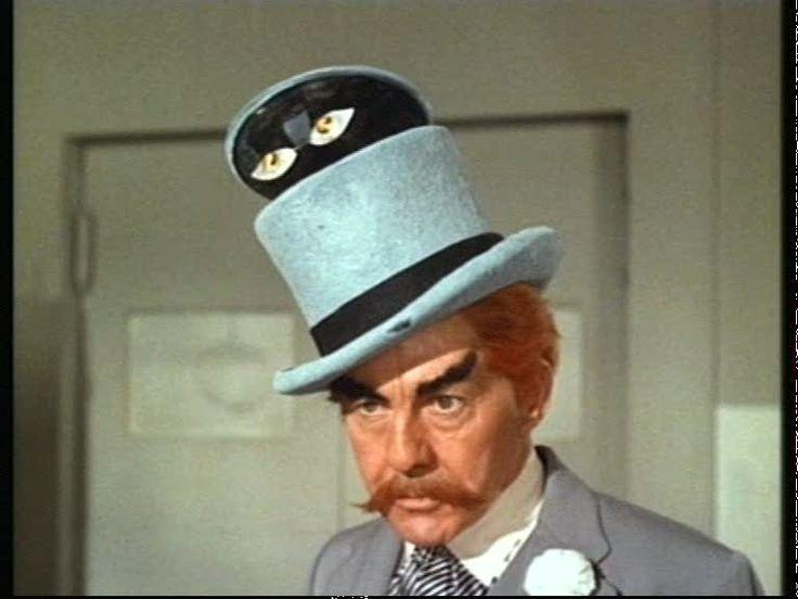 Mad Hatter Batman | David Wayne as The Mad Hatter