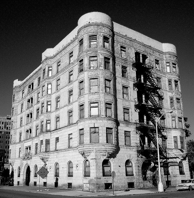 1000+ Images About Victorian Apartment Buildings On
