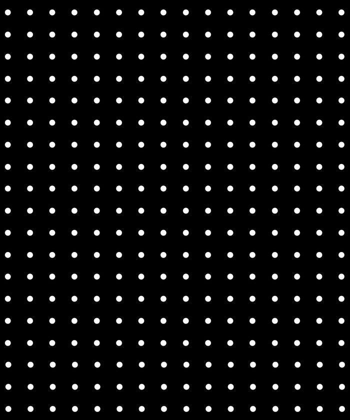 'BASIC' 04 | Pattern | Art Print by Prntsystm | Society6 #blackandwhite #dots #patterndesign #geometric