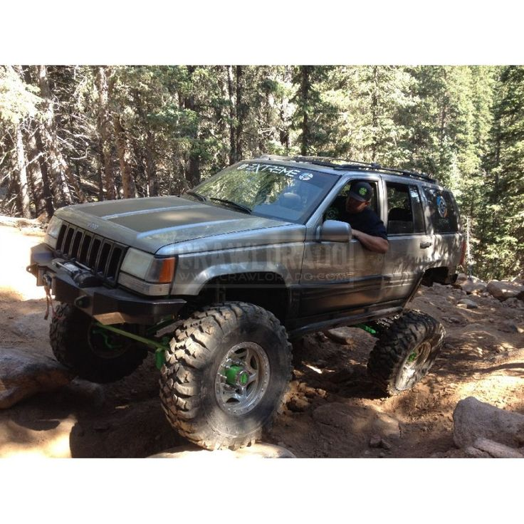 Jeep Grand Cherokee For Sale Near Me: Jeep Grand Cherokee ZJ 1993-1998