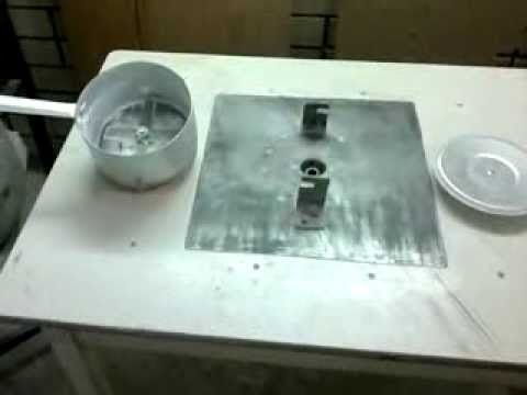 Сахарная пудра в домашних условиях - YouTube