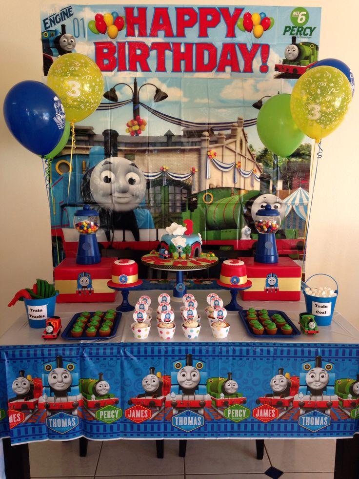 Best 25 Thomas Train Cakes Ideas On Pinterest Train
