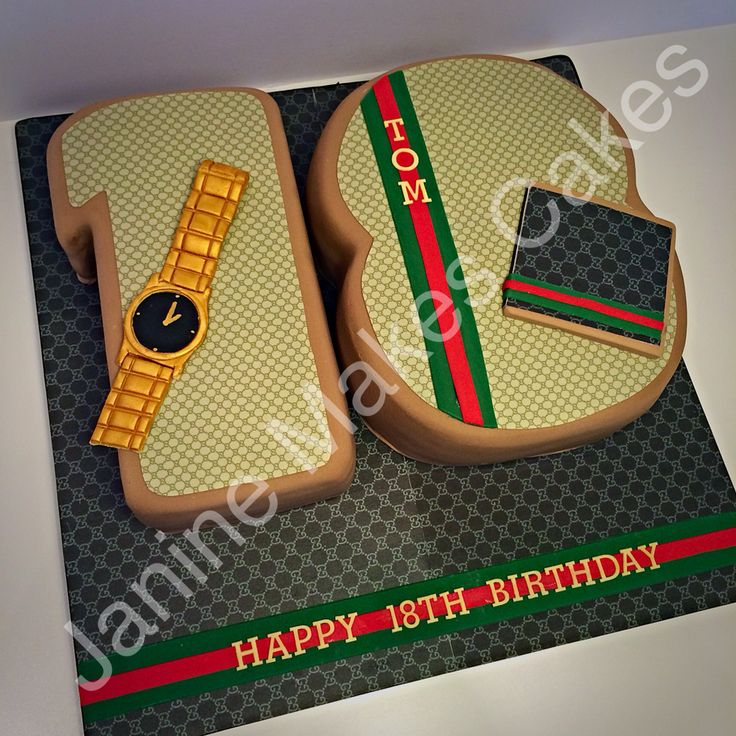 Gucci Cake Designs: 15 Best Gucci Cakes Images On Pinterest
