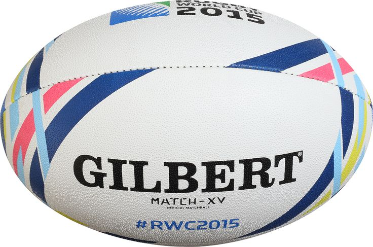 MATCH XV introdcued for the English Premiership and French Top 14 during August 2014 and used in top level test matches throughout 2014 and 2015.