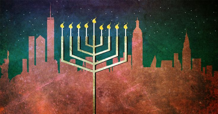 "It's Chanukah (sometimes spelled ""Hanukkah"" and pronounced HAH-new-kah), and you are planning on attending a public menorah lighting. Here's what you need to know."