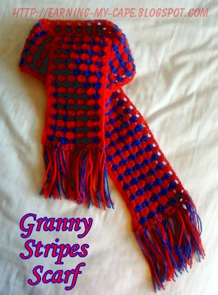 201 Best Crocheted Scarves Images On Pinterest Crochet Scarves