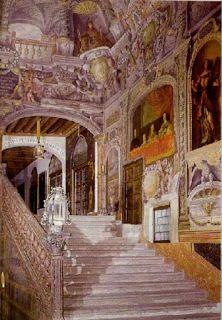 Monasterio de las Descalzas Reales, Madrid, España