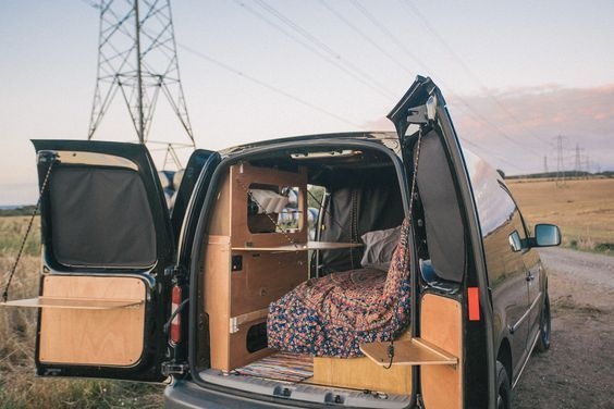 best 25 vw caddy maxi ideas on pinterest vw caddy maxi. Black Bedroom Furniture Sets. Home Design Ideas