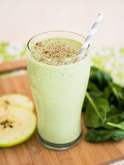 healthy smoothies for glowing skin