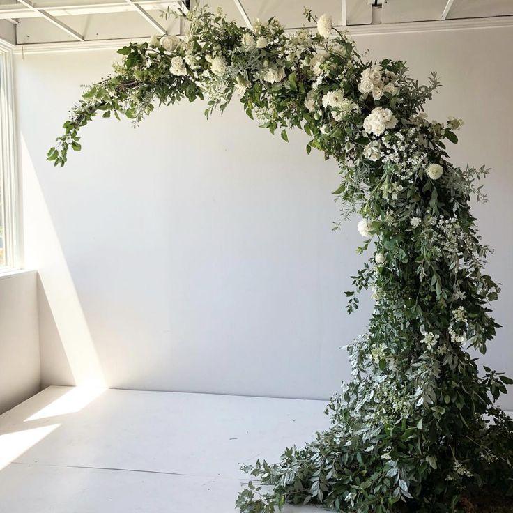 Wedding arch designs