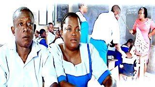 Jenifa The School Girl  (Funke Akindele) New Nigerian 2017 Latest Comedy Movies