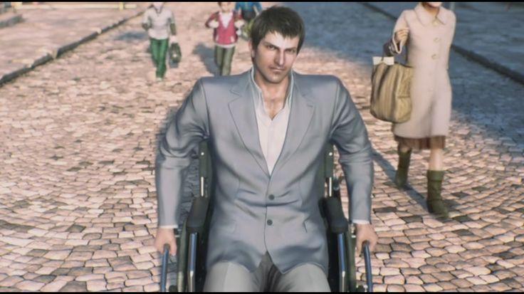 Buddy from resident evil   Resident Evil: Damnation/plot - Resident Evil Wiki - The Resident Evil ...