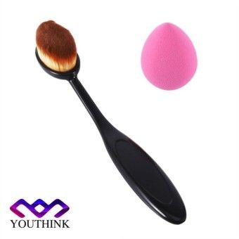 Best Shop New Toothbrush Shape Cosmetic Foundation Cream Makeup Brush Oval Powder Puff SetOrder in good conditions New Toothbrush Shape Cosmetic Foundation Cream Makeup Brush Oval Powder Puff Set ADD TO CART OE702HBAAAA8HCANMY-21841513 Health & Beauty Makeup Makeup Accessories OEM New Toothbrush Shape Cosmetic Foundation Cream Makeup Brush Oval Powder Puff Set  Search keyword New #Toothbrush #Shape #Cosmetic #Foundation #Cream #Makeup #Brush #Oval #Powder #Puff #Set #New Toothbrush Shape…