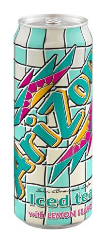 AriZona Arizona Sun Brewed Iced Tea Lemon Flavor 23 OZ (Pack of 24) * Check this useful article by going to the link at the image.