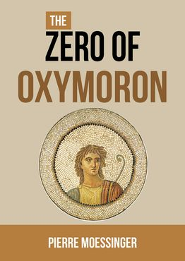 Oxymoron impresses his contemporaries by his abilities to make additions and subtractions. But when he suggests to introduce the number zero, no one understands what it means. Characters are fictitious, but the problems encountered to understand the notion of zero in antiquity and later are real.