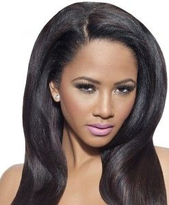 Bundle Deals 3 Pack Virgin Remy Natural Straight Hair Weave