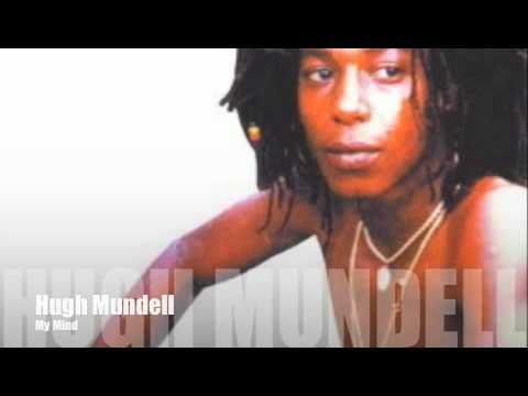 Hugh Mundell - My Mind (+playlist)