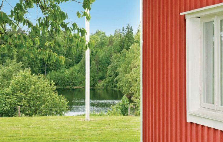 Sommerhus - Bollebygd, Sverige   dansommer