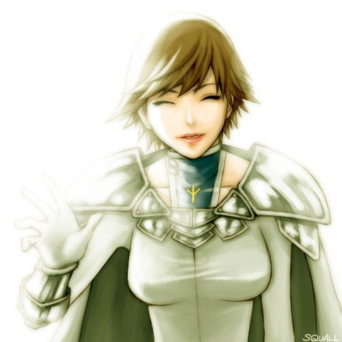 Clarice - DAMN THE FEELS | Claymore | Pinterest Claymore Clarice