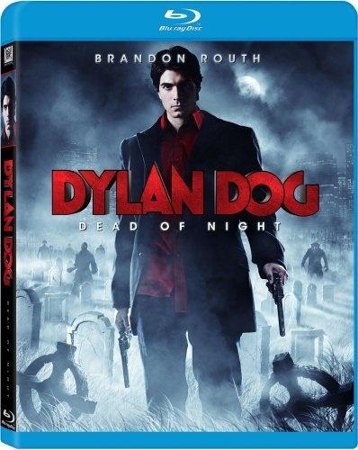 Dylan Dog Dead Of Night Blu Ray Blu Ray Brandon Routh Http Www Amazon Com Dp B0053wqe6o Ref Cm Sw R Pi Dp F5d6pb0 Dylan Dog Dog Movies Streaming Movies