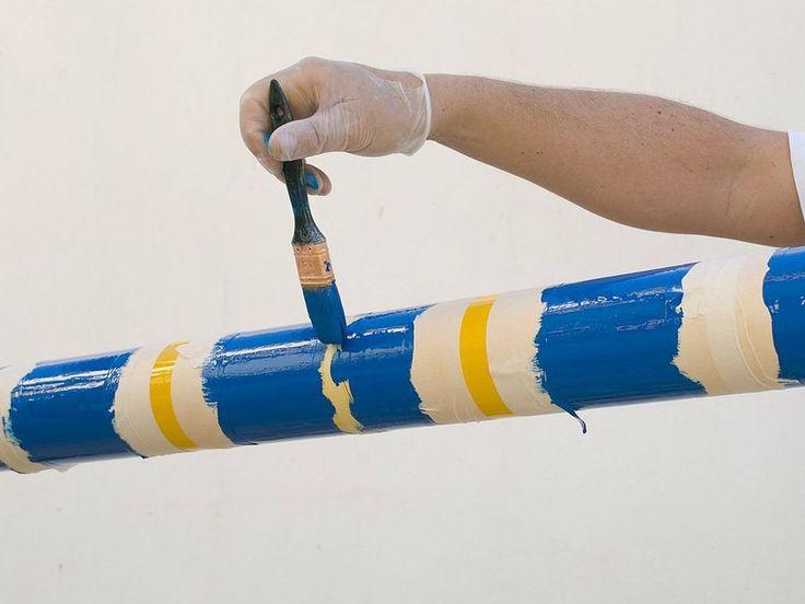 Trucos de bricolaje 3 tips para pintar pvc mis tips - Consejos para pintar ...
