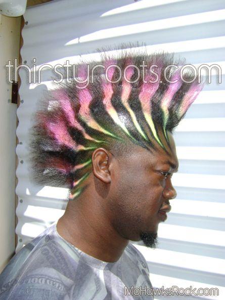 Best 25 Mohawk Hairstyles Men Ideas On Pinterest Mohawk