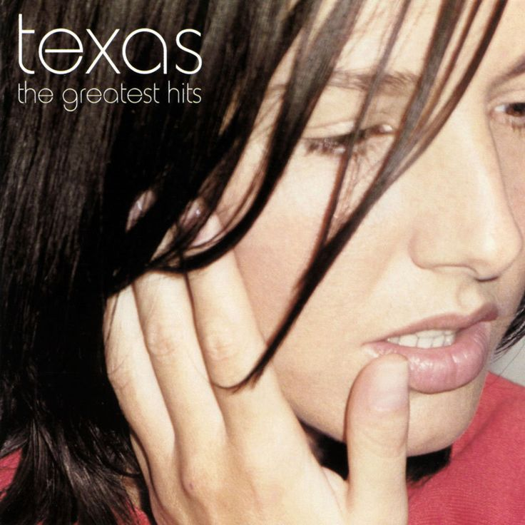 Listen free to Texas – The Greatest Hits (I Don't Want a Lover, In Demand and more). 18 tracks (74:12). The Best of the Scottish Band Texas on One Album, Including the New Single 'in Demand' (Co-written by Producer Dallas Austin) as Well Two Other New Tracks. They have also Gone Back and Re-recorded Some of their Older Material, Like 'so in Love Withyou', which features the Return of Original Member Craig Armstrong. As Well, Greg Alexander (New Radicals...