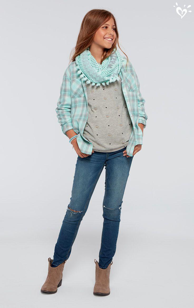 509 best girls stuff images on Pinterest | Justice clothing, Shop ...