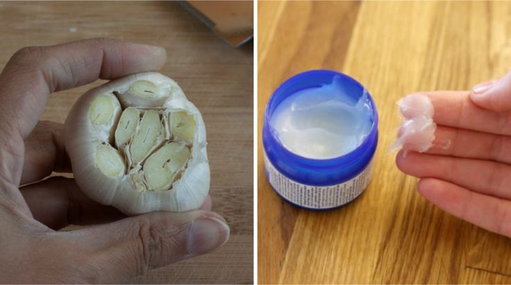 We all use Vicks VapoRub for cold, headaches, cough, congested nose, chest and throat problems and so on. But, Vicks is more than just this. Garlic