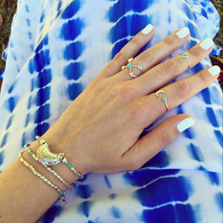 Catching some rays with my lazy dayz wrap and turquoise bling. Get yours at www.barefootdesigns.com.au