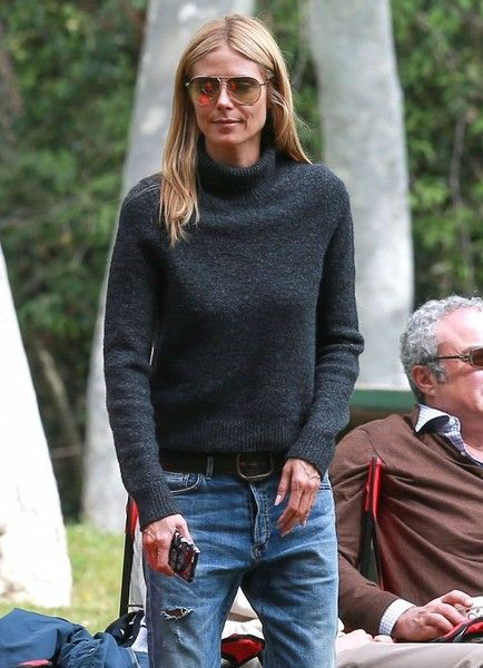 Heidi Klum Photos - Heidi Klum & Vito Schnabel Watch Her Kids Play Soccer - Zimbio
