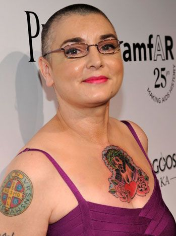 Sinead O'Connor Signs Record Deal with Nettwerk Music Group - http://starzentertainment.net/music-and-entertainment-news/sinead-oconnor-signs-record-deal-with-nettwerk-music-group.html/