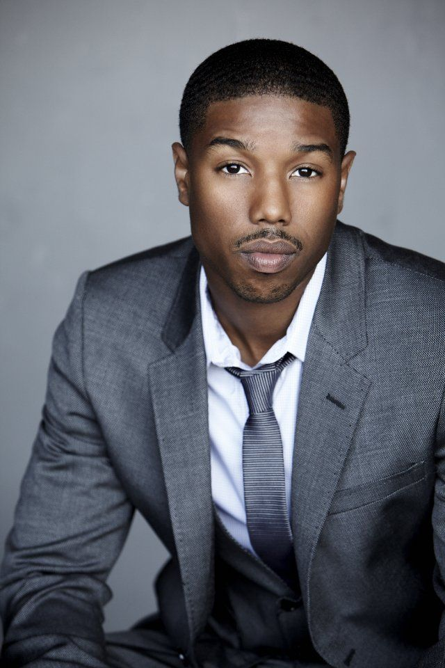 Michael B. Jordan, FNL, I would marry him in a second.. I mean he is only 24(:
