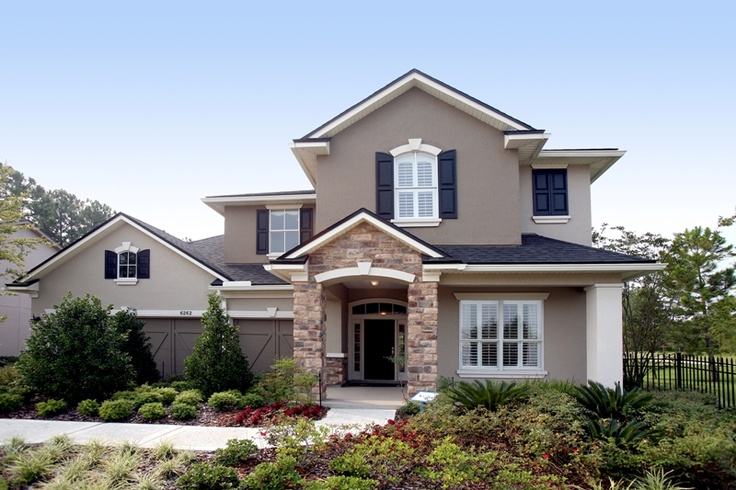 behr exterior paint colors. Brick  siding Exterior Color Schemes This is the brick and paint combination we picked for outside of House Exteriors Pinterest