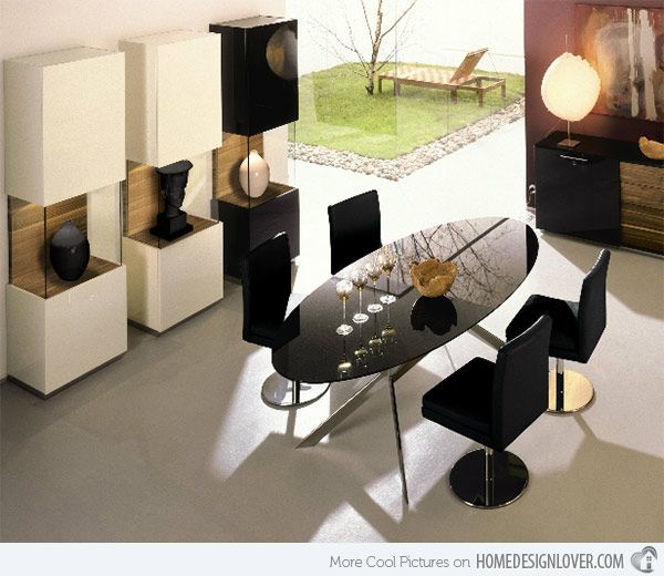 Best 25+ Modern dining room sets ideas on Pinterest | Modern ...