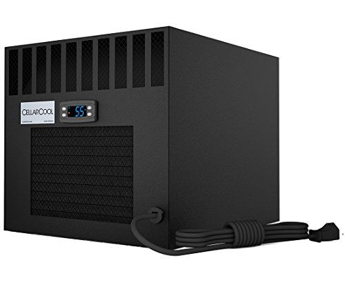 Wine Cellar Cooling Systems - CellarCool CX2200 Wine Cellar Cooling Unit >>> You can get additional details at the image link.
