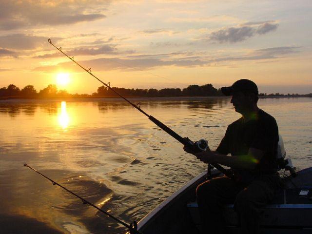 Horgászokkal végez a leggyakrabban villámcsapás – derült ki az Egyesült Államok baleseti statisztikáiból.