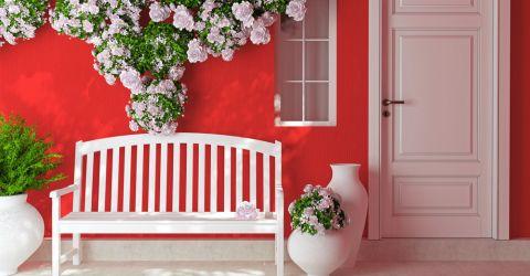 5 idee per arredare il tuo portico