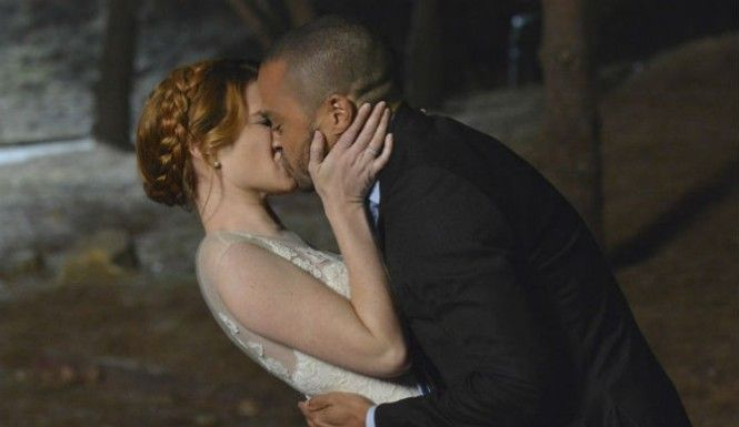 'Grey's Anatomy' Spoilers: Will Season 12 Be The End For Jackson And April? Jo And Alex?