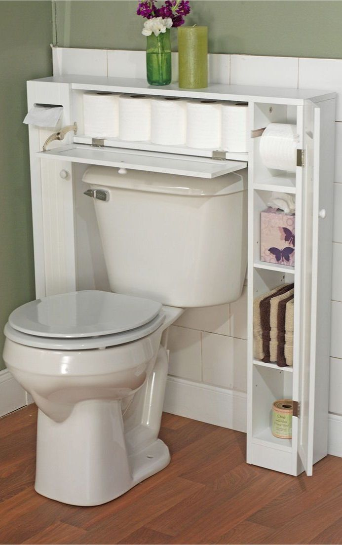 Bathroom Space Saver <3