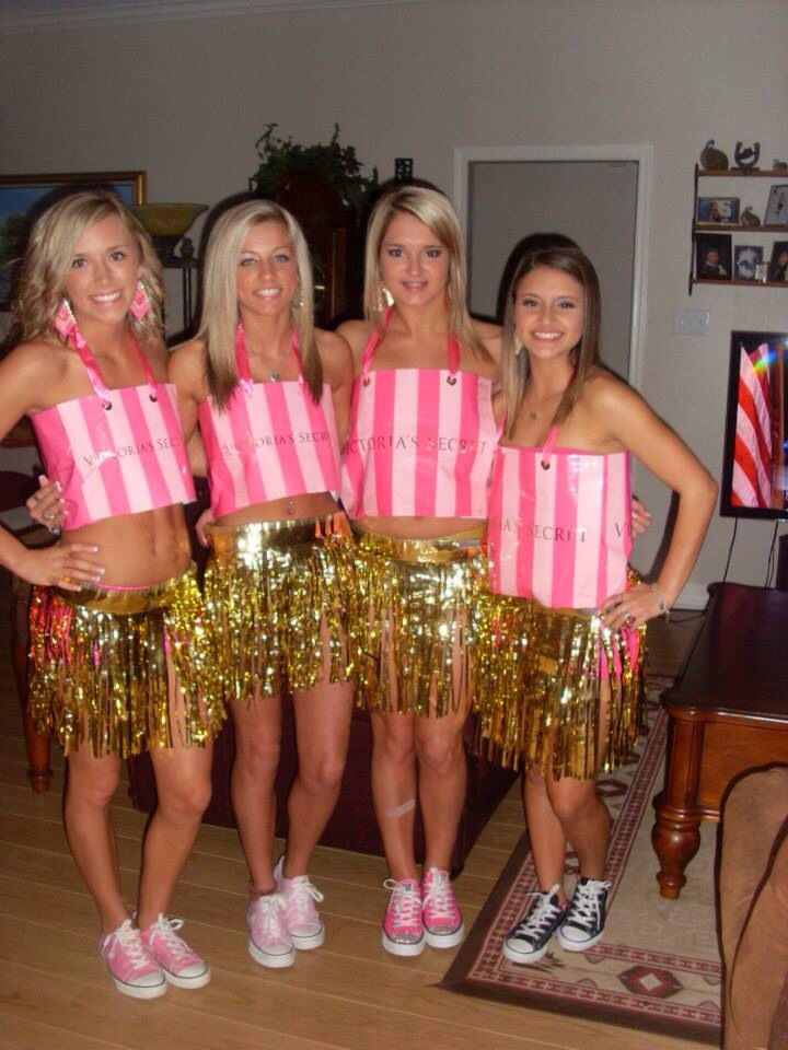 Abc party ideas #victoriasecret | Cute outfits | Pinterest