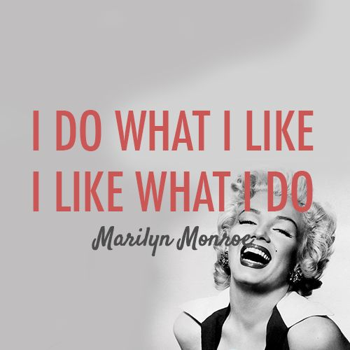marilyn monroe quotes - Google zoeken