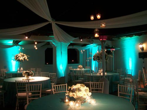 diy wedding reception lighting. Stunning #inspiration At This Fab #uplighting #wedding #reception! #diy # Diy Wedding Reception Lighting I