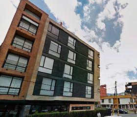 Hotel Dorado Ferial Bogotá